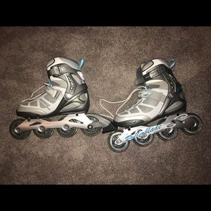 Shoes - Women's roller blades